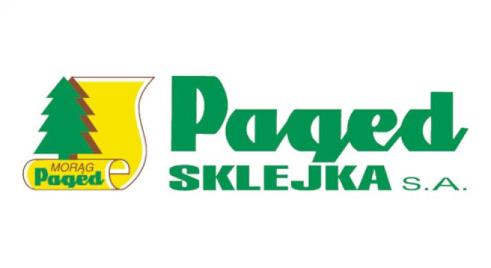 Paged sklejka
